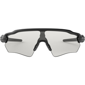Oakley Radar EV Path Brillenglas, matte black/clear